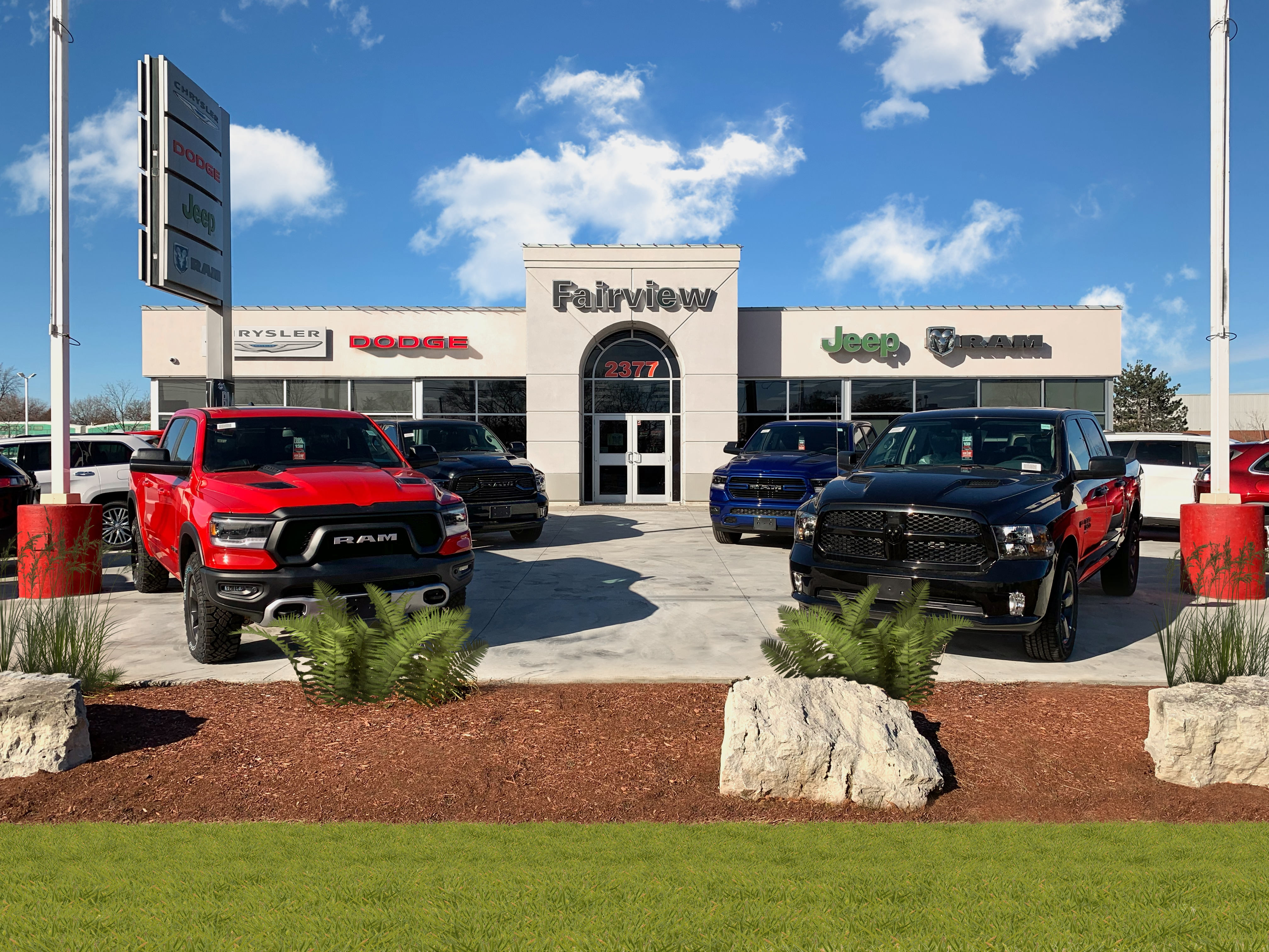 Ontario Truck Parts >> Hamilton On Car Truck Parts Center Fairview Chrysler Dodge Limited