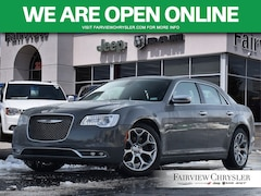 2019 Chrysler 300 C l HEMI l PANO ROOF l  Sedan