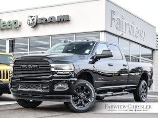 2019 Ram 2500 Big Horn Truck Crew Cab l CREW l 5TH WHEEL PREP l SUNROOF l
