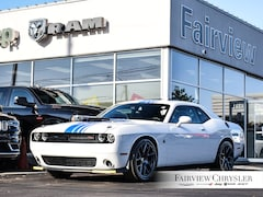 2019 Dodge Challenger Scat Pack 392 Coupe l MOPAR EDITION 1 OF 10 IN CANADA!!! l
