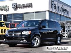 2020 Dodge Grand Caravan Premium Plus Van l DVD l POWER DOORS l BACK-UP CAM l