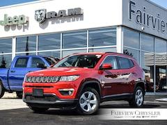 2020 Jeep Compass North SUV l HEATED SEATS l NAV l PWR LIFT GATE l