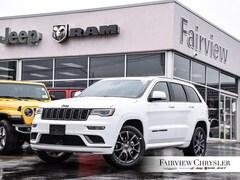 2020 Jeep Grand Cherokee High Altitude SUV l HARMAN/KARDON AUDIO l PANO ROOF l