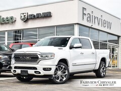 2019 Ram All-New 1500 Limited Truck Crew Cab l SOLD THANK YOU!!!