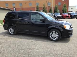 2020 Dodge Grand Caravan SXT Plus Van