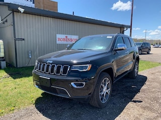 2019 Jeep Grand Cherokee Limited SUV