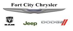 Fort City Chrysler Sales Ltd.