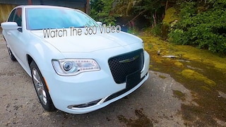 2020 Chrysler 300 Touring Berline