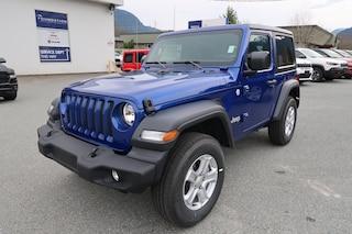 2019 Jeep Wrangler Sport SUV lease me for $99 per
