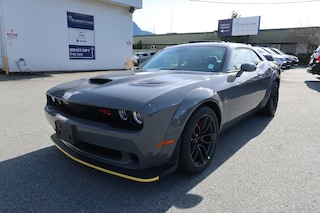 2019 Dodge Challenger Scat Pack 392 Coupe Wide Body 392 Beauty