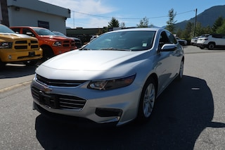 2018 Chevrolet Malibu LT Berline