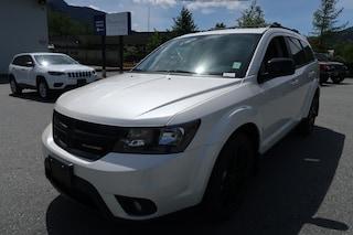 2019 Dodge Journey SXT SUV