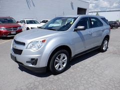 Pre-Owned 2013 Chevrolet Equinox LS for sale in Oshawa, ON