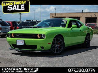 New 2019 Dodge Challenger R/T Coupe for sale in Oshawa, ON