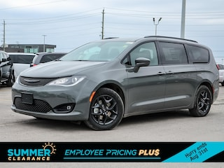New 2020 Chrysler Pacifica Touring Van for sale in Oshawa, ON