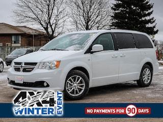 New 2019 Dodge Grand Caravan 35th Anniversary Edition Van for sale in Oshawa, ON
