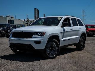 New 2019 Jeep Grand Cherokee Upland SUV for sale in Oshawa, ON