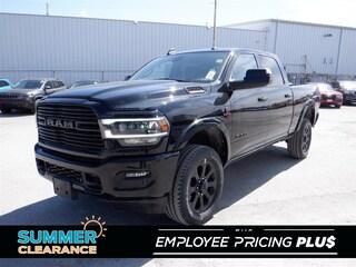 New 2019 Ram New 2500 Laramie Black Edition Truck Crew Cab for sale in Oshawa, ON