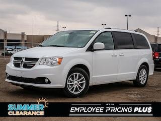 New 2020 Dodge Grand Caravan Premium Plus Van for sale in Oshawa, ON