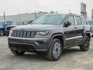 New 2019 Jeep Grand Cherokee Altitude SUV for sale in Oshawa, ON