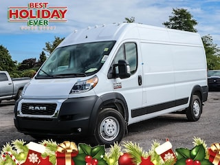 New 2019 Ram ProMaster 2500 High Roof 159 in. WB Van Cargo Van for sale in Oshawa, ON
