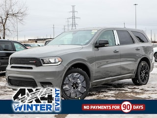 New 2020 Dodge Durango GT SUV for sale in Oshawa, ON