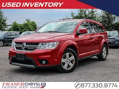 Pre-Owned 2012 Dodge Journey SXT for sale in Oshawa, ON