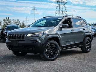 2020 Jeep Cherokee Upland SPORT UTILITY
