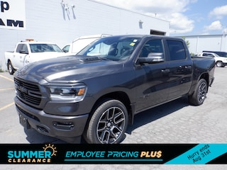 New 2020 Ram 1500 Sport Truck Crew Cab for sale in Oshawa, ON