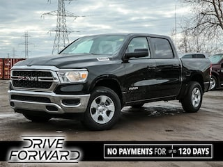 New 2020 Ram 1500 Tradesman Truck Crew Cab for sale in Oshawa, ON