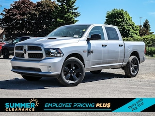 New 2020 Ram 1500 Classic Express Truck Crew Cab for sale in Oshawa, ON