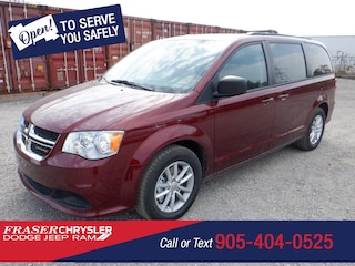 New 2020 Dodge Grand Caravan SXT Plus Van for sale in Oshawa, ON