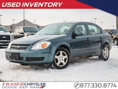 Pre-Owned 2007 Chevrolet Cobalt LT YOU CERTIFY YOU SAVE SEDAN . for sale in Oshawa, ON