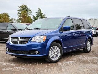 New 2019 Dodge Grand Caravan 35th Anniversary Edition Van for sale in Oshawa, ON