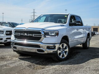 New 2019 Ram All-New 1500 Big Horn Truck Crew Cab for sale in Oshawa, ON