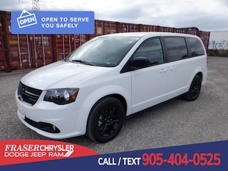 New 2020 Dodge Grand Caravan SXT Van for sale in Oshawa, ON