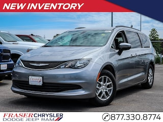 New 2019 Chrysler Pacifica Touring Van for sale in Oshawa, ON