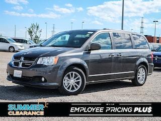 New 2020 Dodge Grand Caravan Premium Plus Van for sale near Toronto, ON