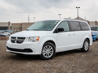 New 2020 Dodge Grand Caravan SXT Plus Van for sale in Oshawa, ON