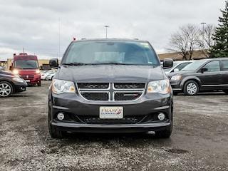 2019 Dodge Grand Caravan SXT Premium Plus MINI-VAN, PASSENGER