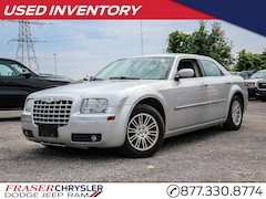 Pre-Owned 2008 Chrysler 300 Touring SEDAN . for sale in Oshawa, ON