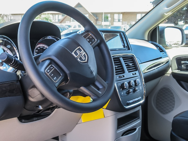New 2018 Dodge Grand Caravan Sxt Plus For Sale Oshawa On