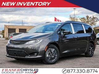 New 2020 Chrysler Pacifica Touring-L Plus 35th Anniversary Edition Van for sale in Oshawa, ON