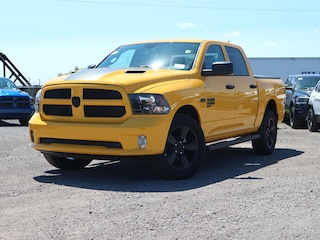 New 2019 Ram 1500 Classic Express Stinger Yellow Truck Crew Cab for sale in Oshawa, ON