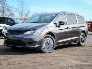 New 2020 Chrysler Pacifica Touring-L Van for sale in Oshawa, ON