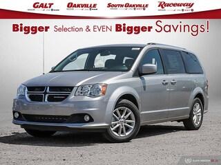 2020 Dodge Grand Caravan Premium Plus Van Passenger for sale in Cambridge, ON