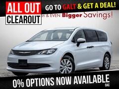2019 Chrysler Pacifica L   BLUETOOTH 7.0TOUCH APPLE CARPLAY Van Passenger Van