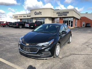 2017 Chevrolet Cruze LT TURBO | HEATED SEATS BACK UP CAM BLUETOOTH Hatchback