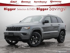 2020 Jeep Grand Cherokee Upland SUV