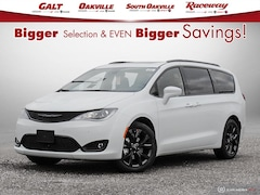 2020 Chrysler Pacifica Touring-L Plus Van Passenger Van
